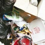 Bra: microcamere contro chi abbandona i rifiuti