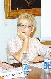 Irene Ciravegna