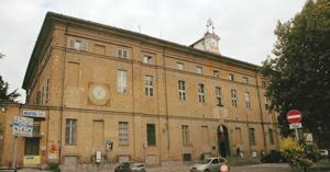 Ospedale Santo Spirito Bra