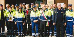 Protezione civile di Cortemilia