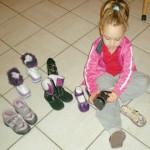 Ri-scarpa aiuta l'ambiente