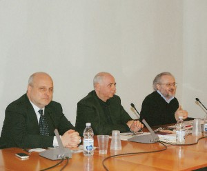 don Antonio Sciortino ad Alba