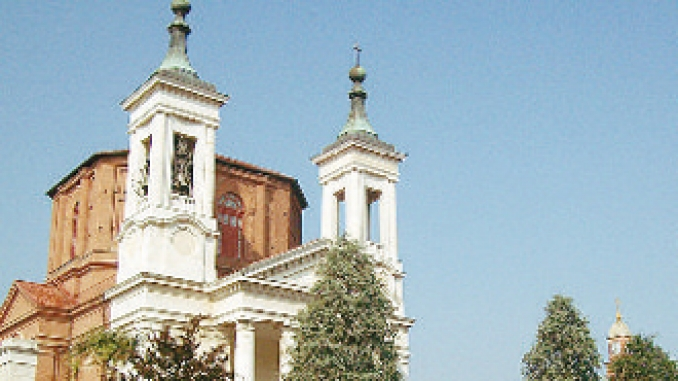 Bra: i 50 anni di Messa di don Boarino