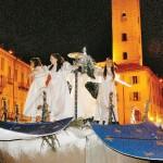 La nascita di Gesù in cattedrale