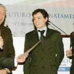 Premio ai giovani imprenditori