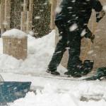 Maltempo: nevicate in corso sul Piemonte