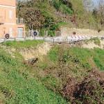 Il ponte sfida l'erosione. Via libera al piano esecutivo