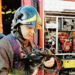 Vigili del fuoco: 450 interventi nel 2011