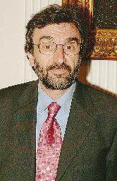 Roberto Giacchino
