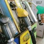 No all'aumento delle accise sui carburanti