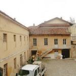 Dalla Regione 500.000 euro per restaurare le ex carceri