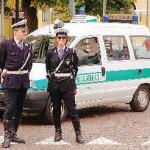 Polizie locali in collegamento radio per presidiare meglio il territorio