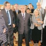 Inaugurata la nuova sede del Servizio veterinario
