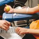Avis: nel 2011 i donatori attivi sono stati il 9% in più