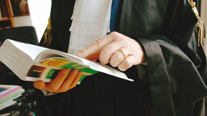 Incontro degli avvocati dell'Albese e del Braidese il 9 novembre