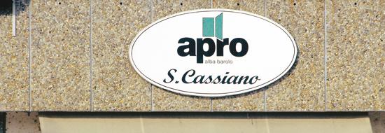 Caso Apro - San Cassiano