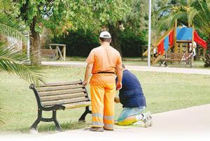 Lavori socialmente utili: una risorsa efficace contro l'affollamento delle carceri e per la società