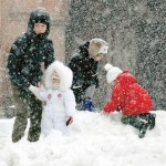 Meteo: aggiornamento sulle nevicate in Piemonte