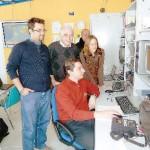 I radioamatori braidesi dialogano con il satellite