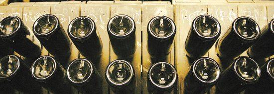 Osservatorio su vino e marchi