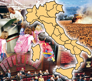 Italia. Nuove prospettive