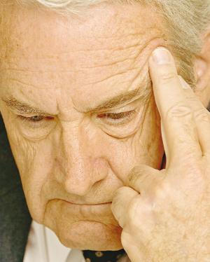 Poveri pensionati (foto © RADIUS IMAGES / CORBIS)