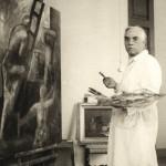 Carlo Carrà in fondazione Ferrero