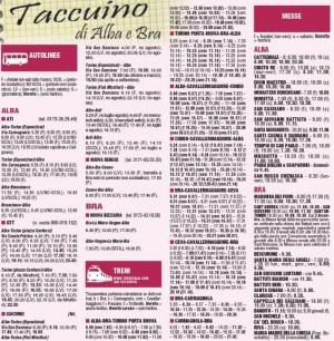 Taccuino 3