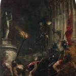 Speciale Tiziano. L'autoritratto ritrovato