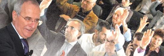 Banca d'Alba, assemblea per bilancio e amministratori