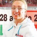 Francesca Fenocchio quarta nella cronometro paralimpica