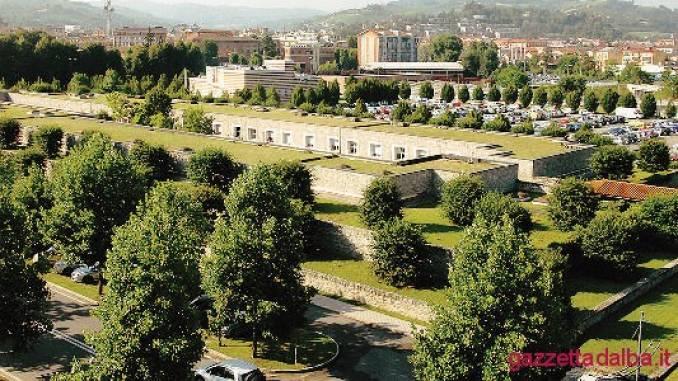 Marengo (Fi): «Nuovi rischi per il nostro ex palazzo di giustizia»