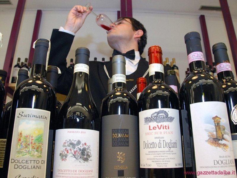 Vinum, degustazioni DOC