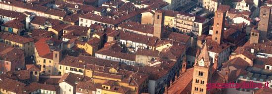 Alba: basso rischio terremoto