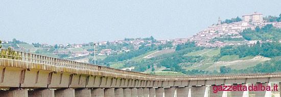 Se chiude la ferrovia si abbatta il viadotto!