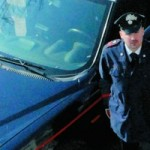 Tenta di rapinare una giovane avvocato, i Carabinieri lo arrestano
