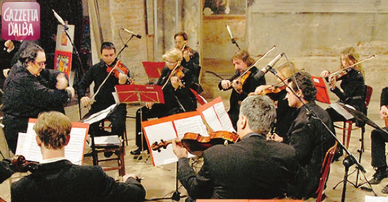 orchestra pressenda