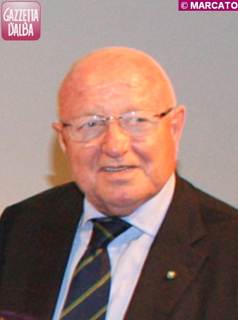 Bruno Ceretto è il nuovo presidente della Fondazione nuovo ospedale