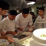 In cucina con <i>Gazzetta</i>