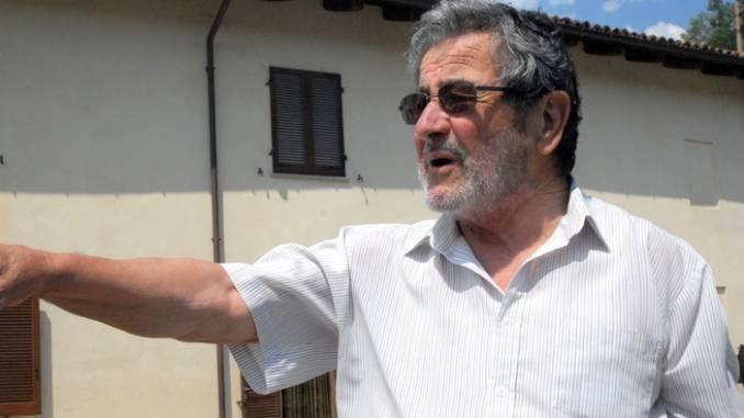 In corso i funerali di Cesare Vacchetto, primo antennista albese