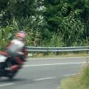 Alta velocità in moto: più controlli nel tratto Bossolasco-Montezemolo