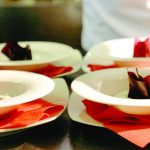 "G Cucina presenta… ""Montebianco"""