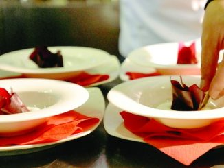 Il Comune di Fossano cerca un aiuto cuoco per la mensa scolastica