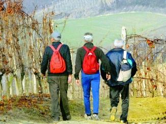 Escursione sabato primo ottobre a Torre Bormida
