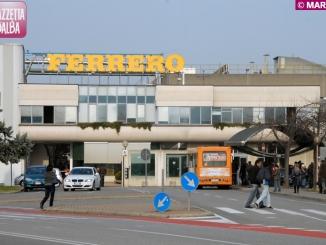 Oggi e domani le premiazioni degli anziani Ferrero