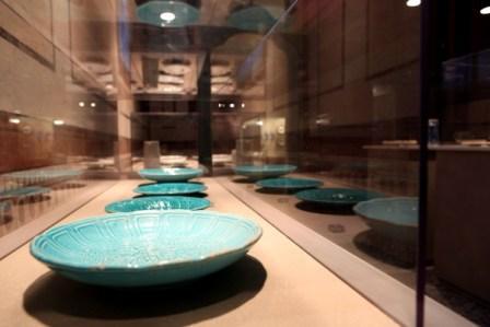 Ha riaperto il museo della Ceramica di Mondovì