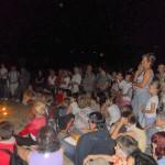 Martedì 30 Notturno partigiano a Cisterna d'Asti
