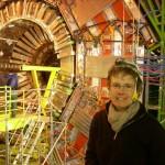 Nadia Pastrone, un'astigiana a capo del gruppo di fisici che lavorano allo studio del bosone di Higgs