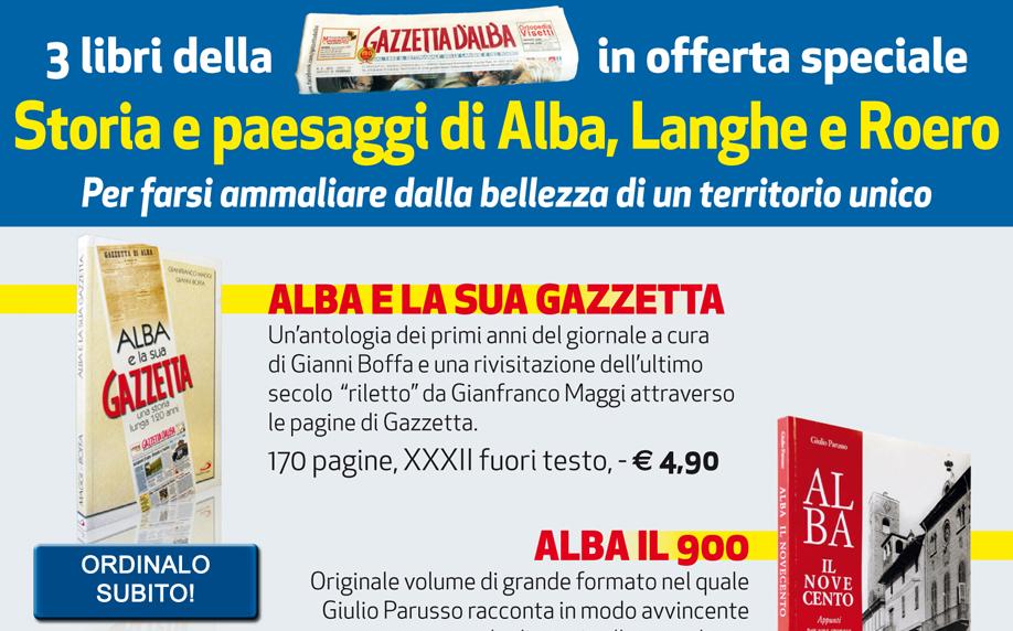 Alba e la sua Gazzetta