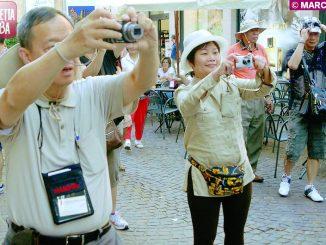 Il turismo cresce a due cifre nel 2016: Alba è ora una meta per tutto l'anno